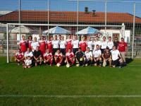 Alte Herren Fussball - Review 2016