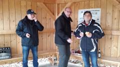 Alte Herren Winterwanderung 2018