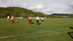AH gewinnen Kleinfeld-Spiel am 27. 04. 2019 gegen Steindorf mit 3:2