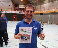 Hax'n-Turnier in Driedorf am 17.11.2018