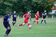 SGBU gegen den FC Cleeberg