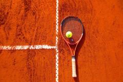 Schnuppertag auf dem Tennisplatz