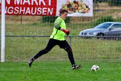 EMIN-Markt Cup in Dillheim 2018