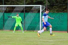 SGBU gegen Eintracht Wetzlar am 08. 09. 2019