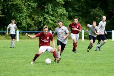 SGBU gegen TSV Steindorf am 15. 8. 2021