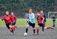 SGBU - Letztes Spiel im Jahr 2018