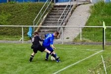 SGBU gegen TSV Blasbach am 05. 05. 2019