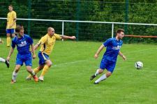 TSV Blasbach gegen SGBU am 01. 09. 2019