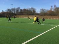 SG Ulmtal zu Gast beim FC Bechlingen