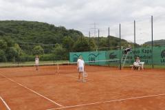 Tennis Sommerfest 2018