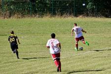 SGBU gegen FC Bechlingen am 30.09.2018