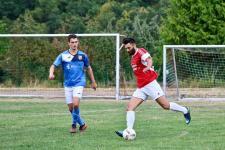 SGBU gegen VfB Aßlar am 31. Juli 2019