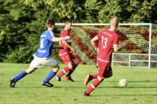 SGBU gegen Spartak Wetzlar am 24. 8. 2021