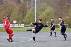 Heimspiel gegen SpVgg Lemp am 14. 04. 2019