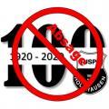 100-jähriges Jubiläum