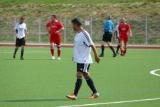 5:0 - Auswärtssieg in Driedorf