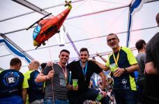 Andreas Rumpf - Supermarathon