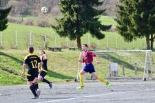 SGBU gegen FC Bechlingen am 7. 4. 2019