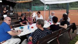Tennis Sommerfest 2017