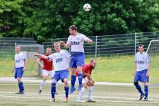 SGBU gegen RSV Büblingshausen am 19. 05. 2019