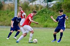SGBU gegen FC Burgsolms II am 09. 08. 2019