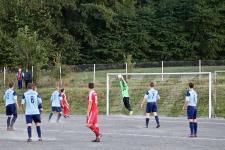 SGBU gegen Spartak Wetzlar am 13. u. 14.9.2018