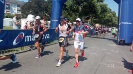 Frankfurter Ironman am 30. Juni 2019
