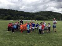 G-Jugend Turnier am 16. Juni 2019 in Holzhausen