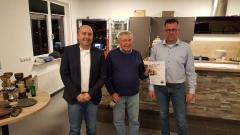 Christian Kreutzer, Erhard Haas, Andreas Schwontkowski