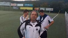 AH TuSpo Holzhausen gegen TSV Fleisbach am 14.9.2018