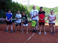 TuSpo Holzhausen - Tennis Jugend
