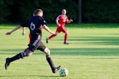 SG Ulmtal gegen Spartak Wetzlar am 9. Mai 2018