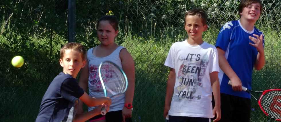 TuSpo Holzhausen Tennis